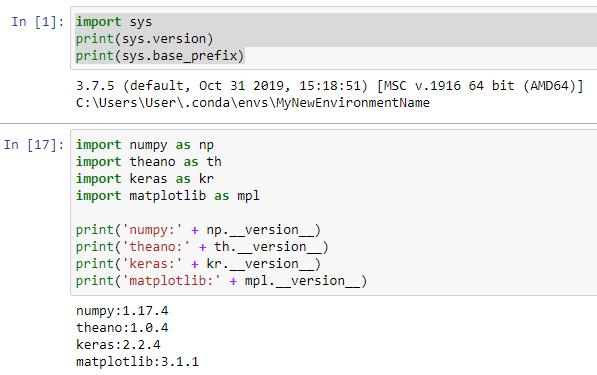 Keras Tutorial: Руководство для начинающих по глубокому обучению на Python